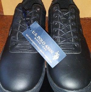 U.S. Polo ASSN Men's Tennis Shoes
